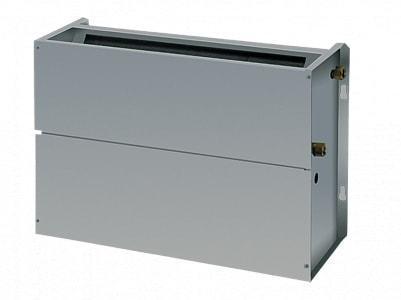 Напольно-потолочный фанкойл 1-1,9 кВт Electrolux EFS-11/2 BII