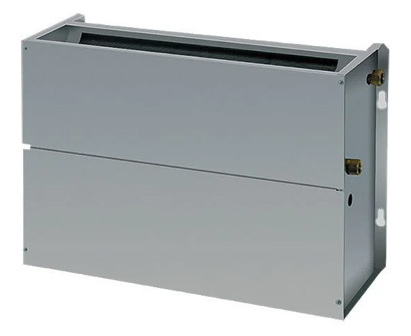 Напольно-потолочный фанкойл 1-1,9 кВт Electrolux EFS-11/4 BII