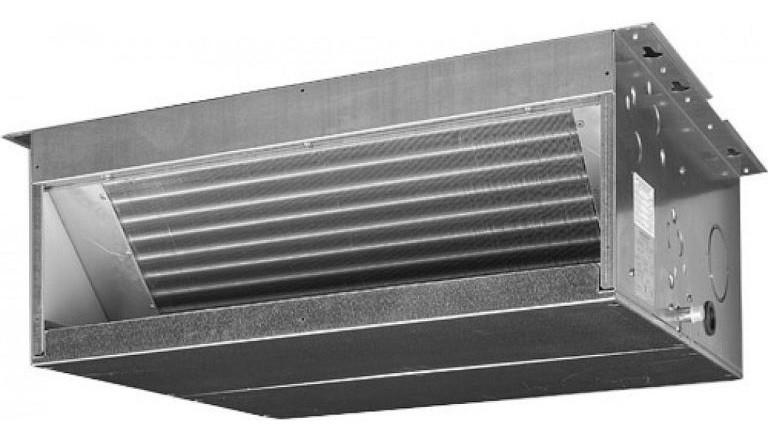 Напольно-потолочный фанкойл 1-1,9 кВт Daikin FWM01DFN
