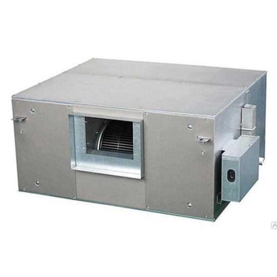 Канальный фанкойл 11-11,9 кВт Dantex DF-1400T1/L