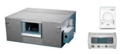Канальный фанкойл 11-11,9 кВт Lessar LSF-1400DD22H  (модель 2009 г.)