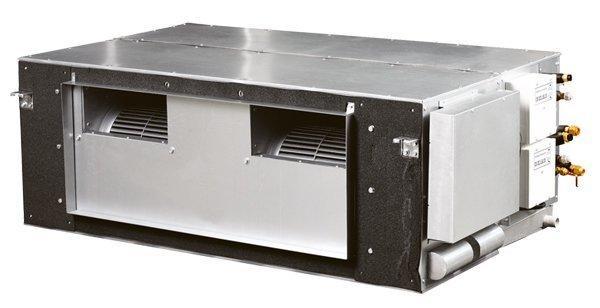 Канальный фанкойл 11-11,9 кВт Mdv MDKT3H-1400G70