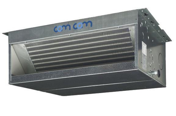 Канальный фанкойл 11-11,9 кВт Daikin FWD12AT