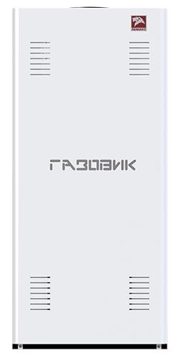 Напольный газовый котел Лемакс Газовик АОГВ-15.5