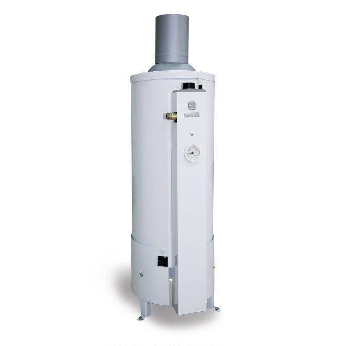 Напольный газовый котел ЖМЗ АОГВ-11,6-3 Универсал, (Н)