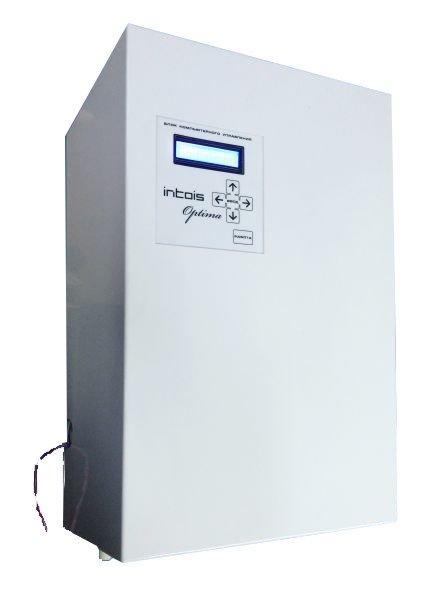 Электрический котел Интойс Оптима мини-котельная 12 кВт