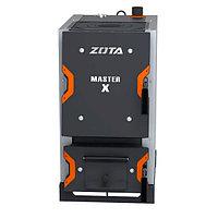 Твердотопливный котел Zota Master X-12П