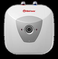 Электрический накопительный водонагреватель Thermex H 15 U (pro)