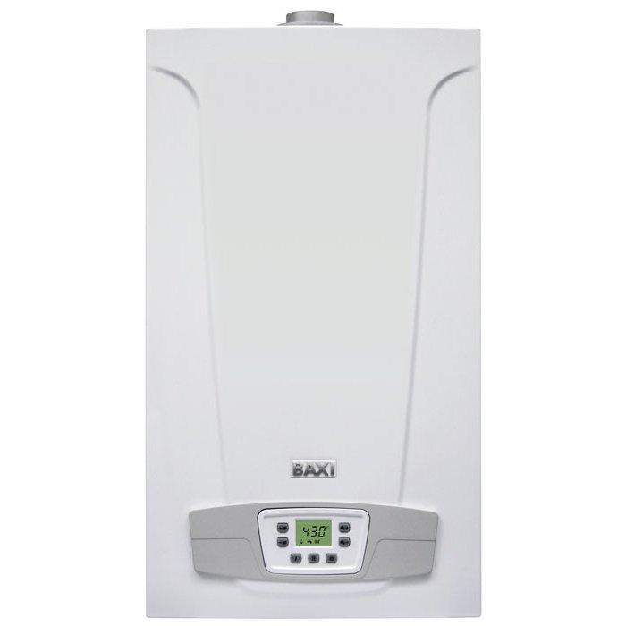 Настенный газовый котел Baxi ECO5 COMPACT 18F