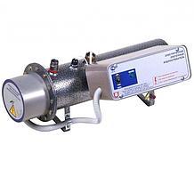 Напорный проточный водонагреватель электрический Эван ЭПВН-21