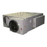 Приточно-вытяжная вентиляционная установка MIRAVENT ПВВУ OK EC 031 E (с электрическим калорифером)