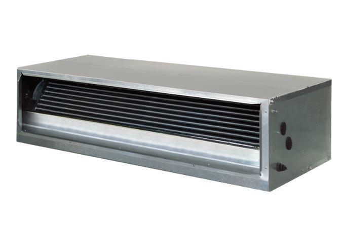 Канальный фанкойл 18-26,9 кВт Electrolux EFB - 15 Al