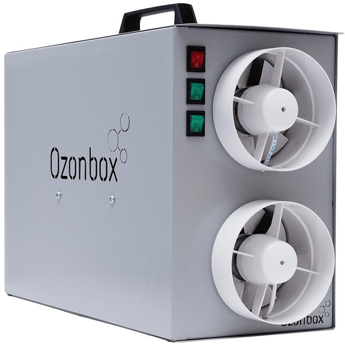 Промышленный озонатор Ozonbox air-40