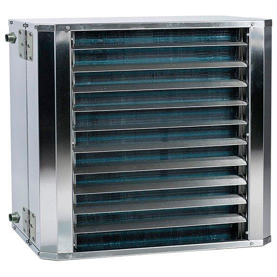 Тепловентилятор с подводом горячей воды Frico SWXH23