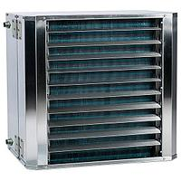 Тепловентилятор с подводом горячей воды Frico SWXCS12