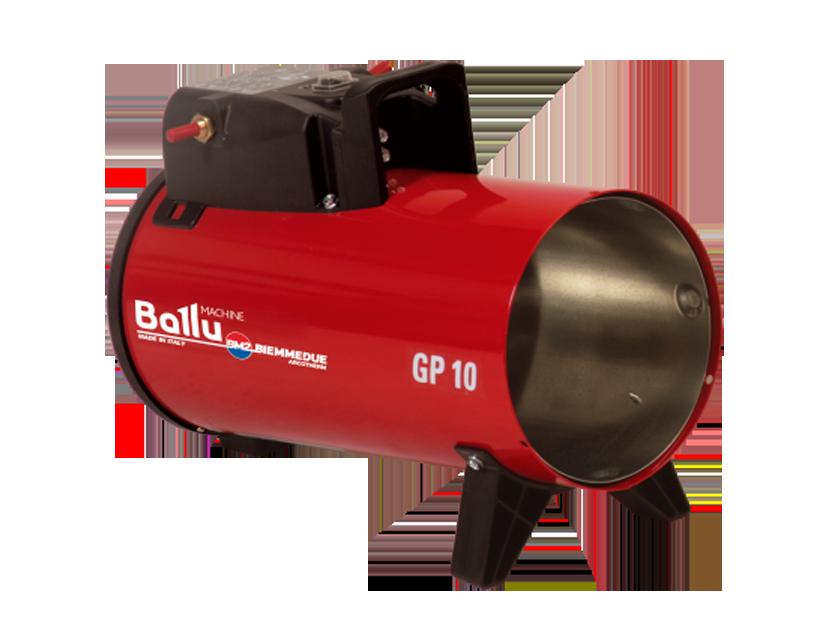 Газовая пушка 20 кВт Ballu-Biemmedue GP 18M C