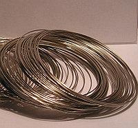 Проволока пружинная диам. 1,6 мм., фото 1