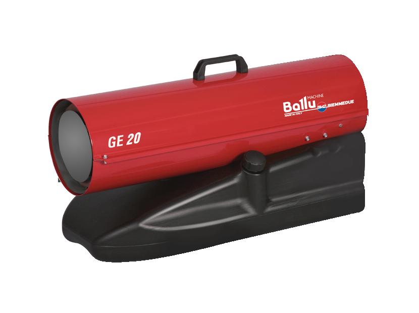 Дизельная пушка 20 кВт Ballu-Biemmedue GE 20