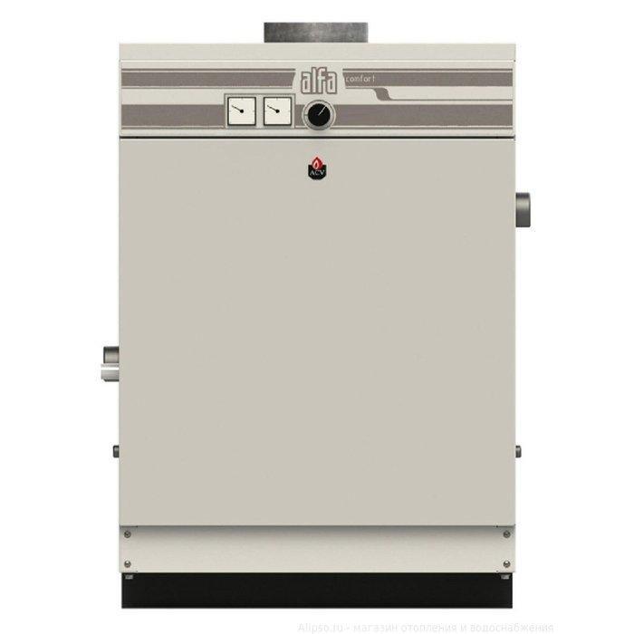 Напольный газовый котел ACV Alfa Comfort 30 v15