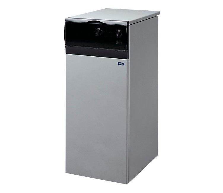 Напольный газовый котел Baxi SLIM 2.230i 4E