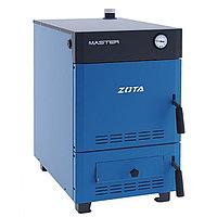 Твердотопливный котел Zota MASTER-20 (без плиты)