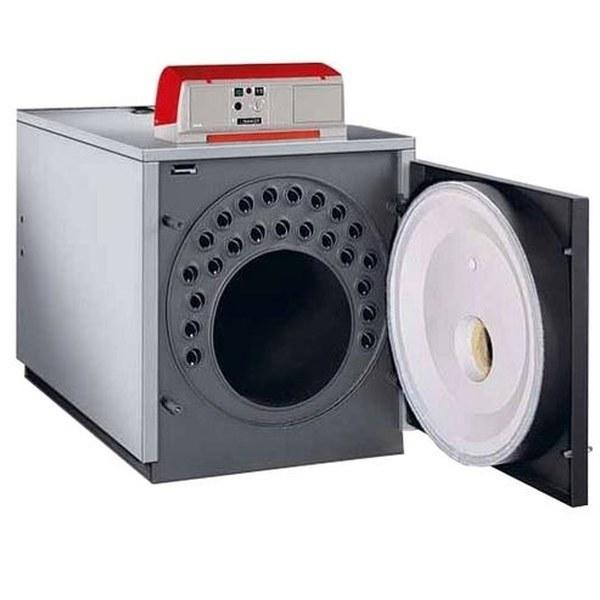 Комбинированный котел 200 кВт Unical Modal 186