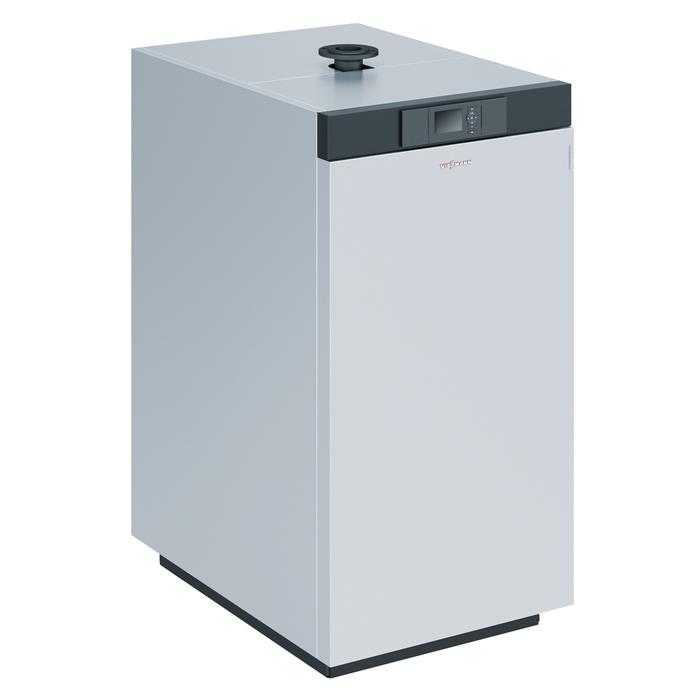 Напольный газовый котел 200 кВт Viessmann Vitocrossal CIB 200 кВт блок