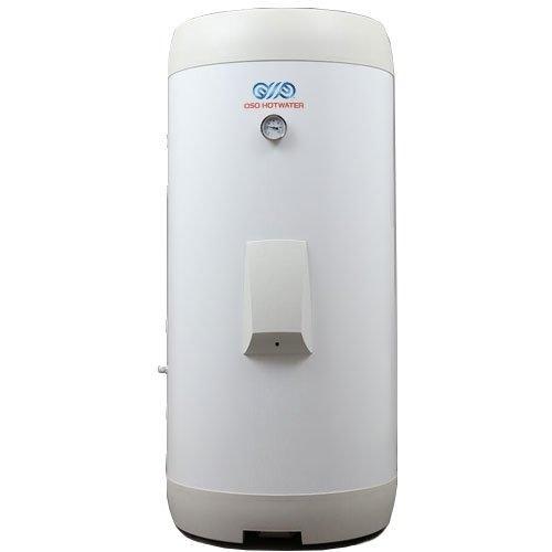 Электрический накопительный водонагреватель OSO DC 200