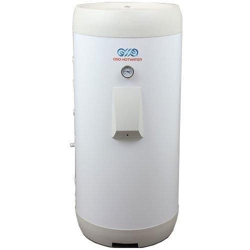 Электрический накопительный водонагреватель OSO DGC 200