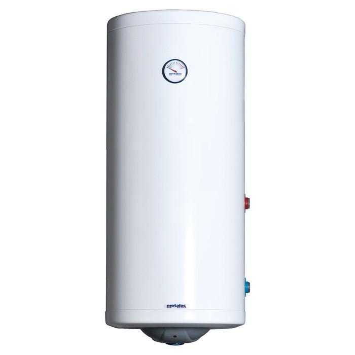 Электрический накопительный водонагреватель Metalac COMBI PRO WL 200 (левое подключение)