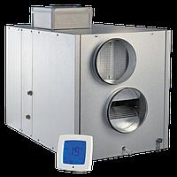 Приточно-вытяжная вентиляционная установка Blauberg KOMFORT LW2100-4 S13