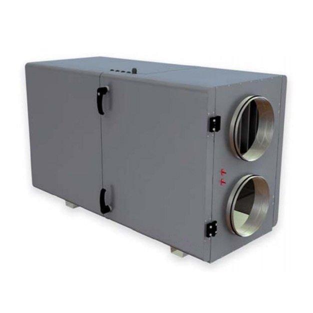 Приточно-вытяжная вентиляционная установка DVS RIS 2200 НW EKO 3.0