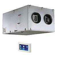 Приточно-вытяжная вентиляционная установка Blauberg KOMFORT EC DW2000-4 S11