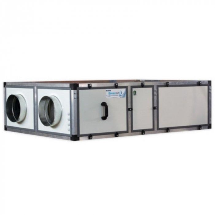 Приточно-вытяжная вентиляционная установка Breezart 2000 Lux RP SB 9-380