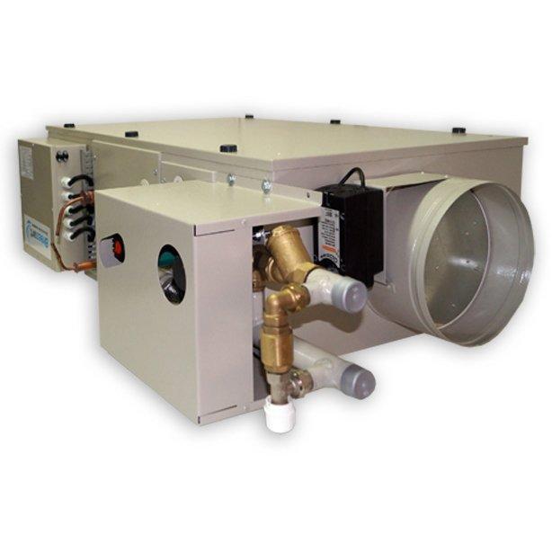 Приточно-вытяжная вентиляционная установка Breezart 2000 Aqua Pool DH