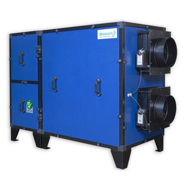 Приточно-вытяжная вентиляционная установка Breezart 2000 Pool Pro