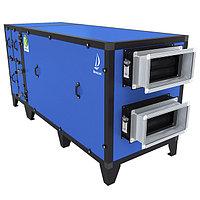 Приточно-вытяжная вентиляционная установка AIRGY 2000 Eco RP