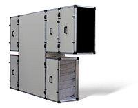 Приточно-вытяжная вентиляционная установка Turkov Zenit 2000 SW Средненапорный