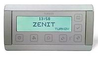 Приточно-вытяжная вентиляционная установка Turkov Zenit 2000 HECO SW Средненапорный
