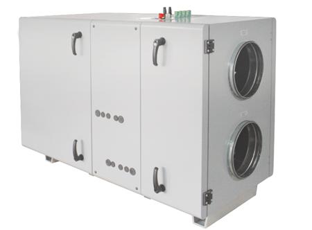 Приточно-вытяжная вентиляционная установка Energolux Brissago HPE 2000