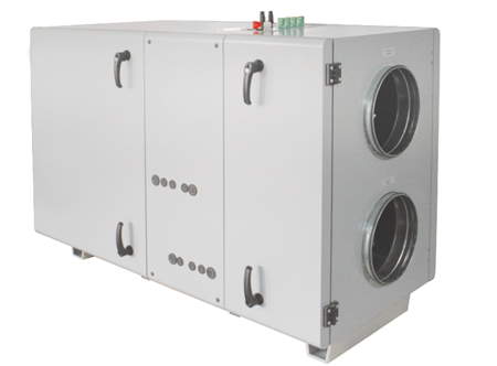Приточно-вытяжная вентиляционная установка Energolux Brissago HPW 2000