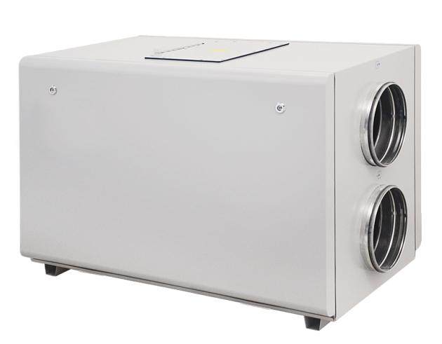 Приточно-вытяжная вентиляционная установка Energolux Brissago-EC HPW 2200