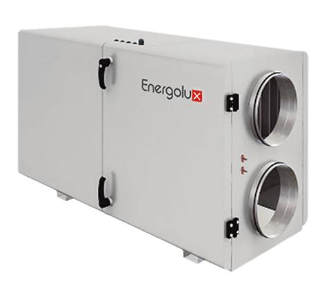 Приточно-вытяжная вентиляционная установка Energolux Riviera-EC HRE 2200