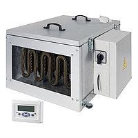 Приточная вентиляционная установка Blauberg BLAUBOX ME2000-18 Pro