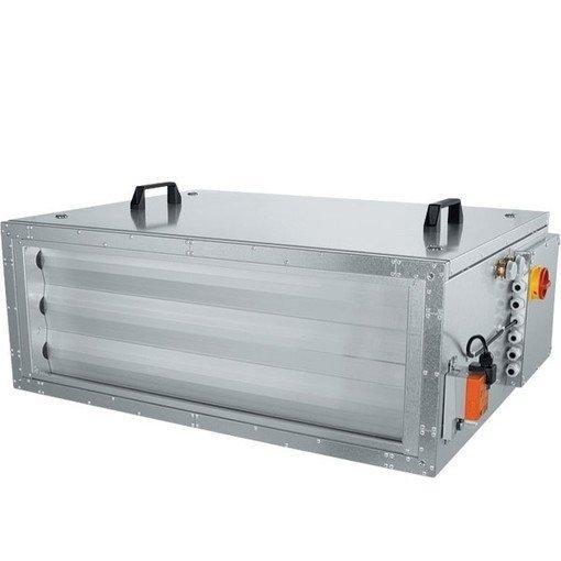 Подвесная вытяжная установка для вентиляции воздуха Ruck SL 6030 E1 10 10