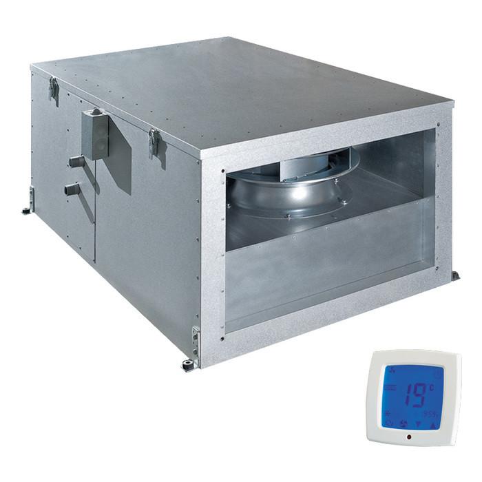 Приточная вентиляционная установка Blauberg BLAUBOX DW2300-2