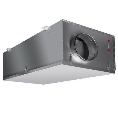 Приточная вентиляционная установка Shuft CAU 2000/1-5,0/2