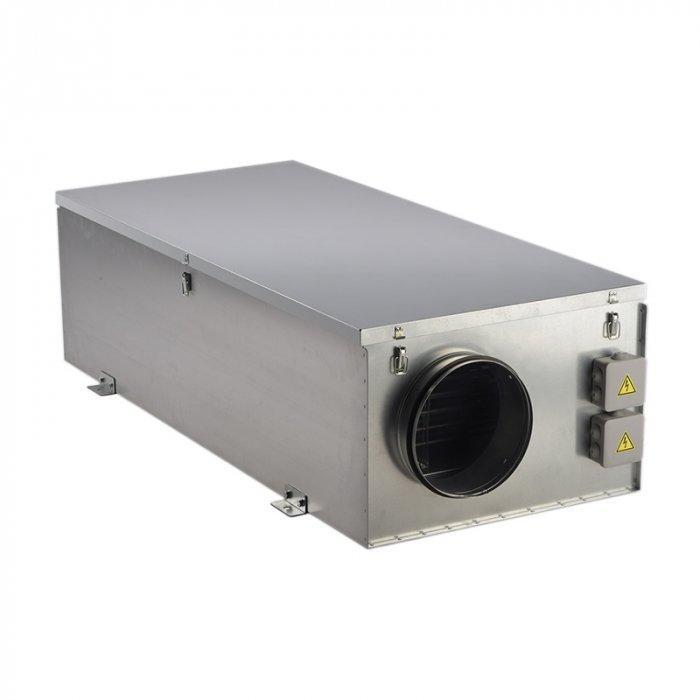 Приточная вентиляционная установка Zilon ZPE 2000-5,0 L3