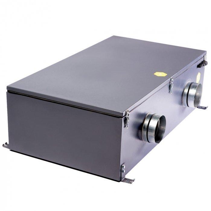 Приточная вентиляционная установка Minibox E-2050-2/20kW/G4 Zentec