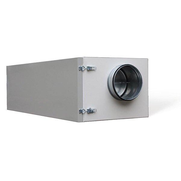 Приточная вентиляционная система Turkov i-VENT-2000E
